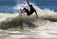 Surf Tips How To: Frontside Reverse With Roy Powers